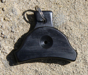 Buffalo Horn Whistle