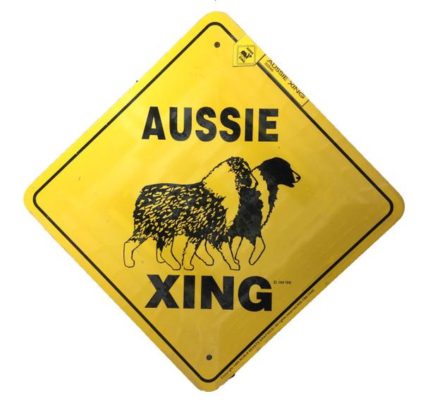 Aussie Xing