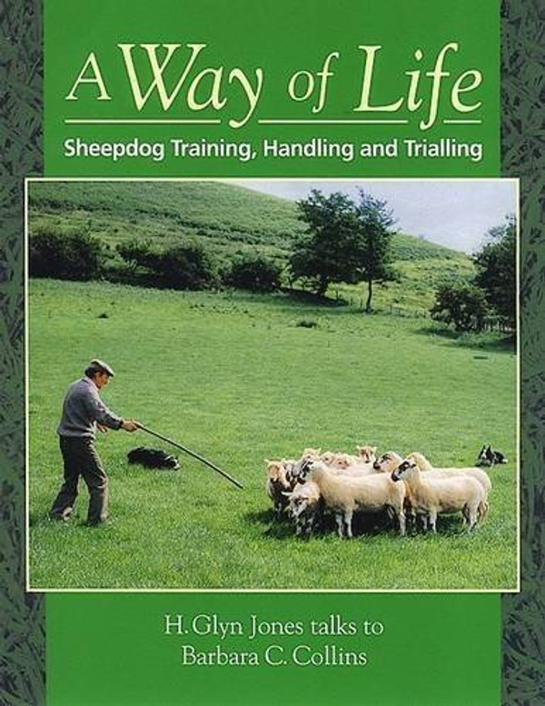 A Way of Life by Glyn Jones
