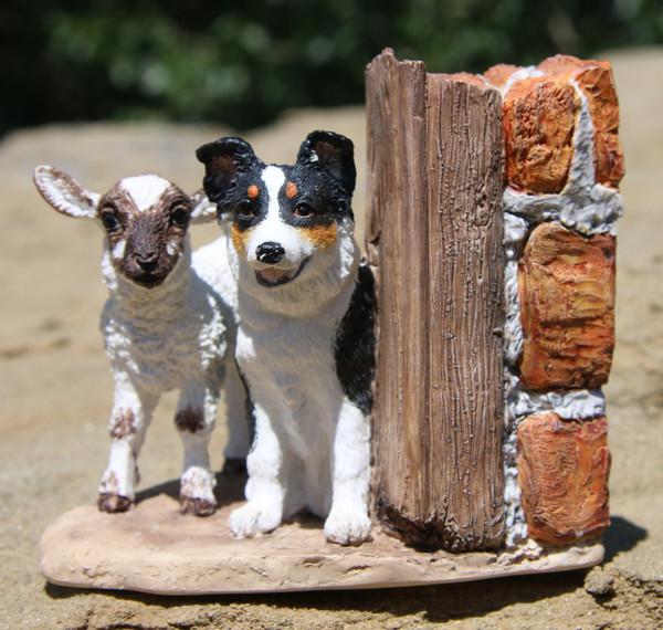 Molly & Meg Figurine