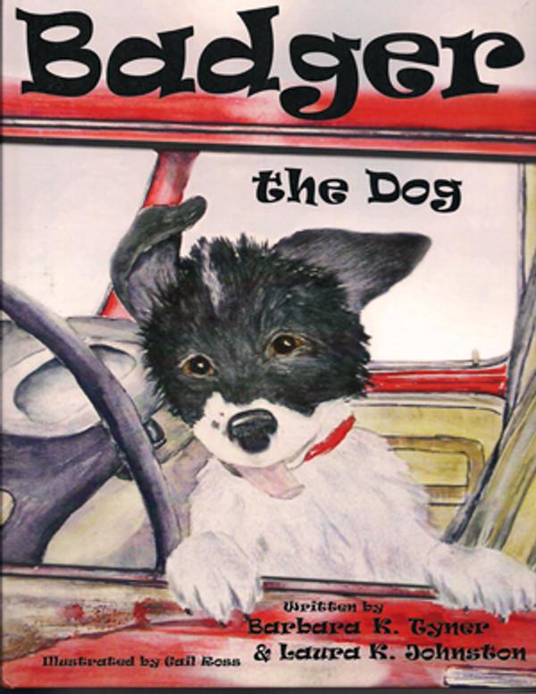 Badger the Dog