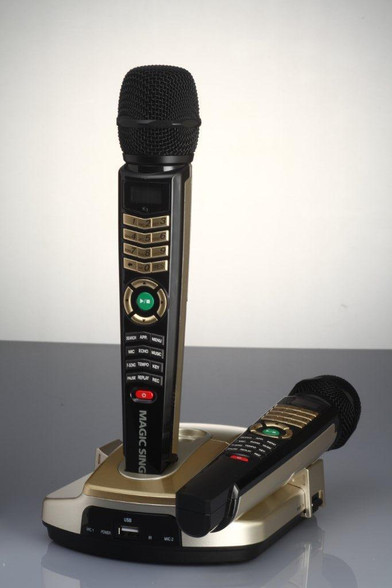 Magic Sing ET-23KH microphone