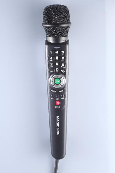 Magic Sing ET-25K Spanish