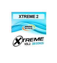 Magic Sing Tagalog Extreme Vol. 2 (20 Pins) song chip