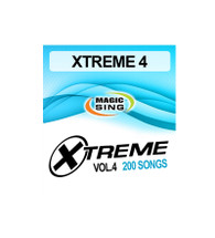 Magic Sing Tagalog Extreme Vol. 4 (20 Pins) song chip