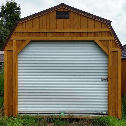 Beau Steel Roll Up Doors