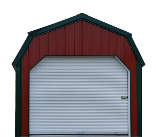 Beau Steel Roll Up Doors