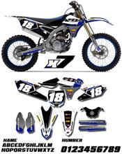 Yamaha X7 Kit