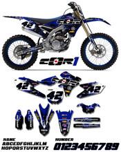 Yamaha Cor1 Kit