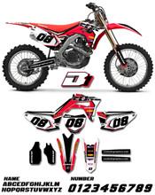 Honda D1 Kit