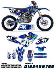 Yamaha K1 Kit