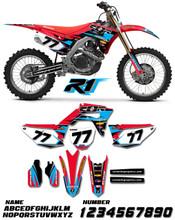 Honda R1 Kit