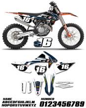 KTM S16 Kit