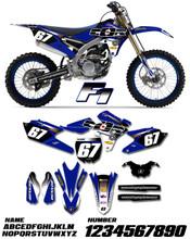 Yamaha F1 Kit