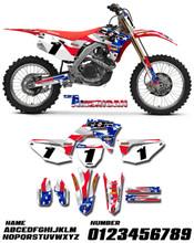 Honda American Kit