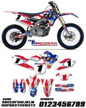 Yamaha American Kit