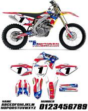 Suzuki American Kit