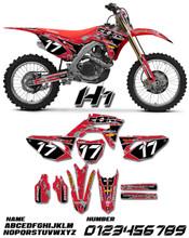 Honda H1 Kit