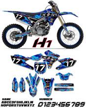 Yamaha H1 Kit