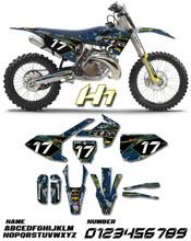 Husqvarna H1 Kit
