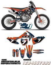 KTM T1 Kit