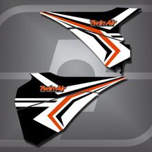 KTM D1 Airbox