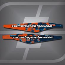 KTM T1 Swingarm
