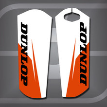 KTM Stocker Lower Forks