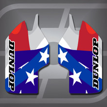 Kawasaki American Lower Forks