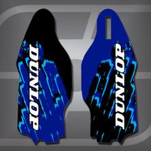 Yamaha T1 Lower Forks