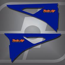 Kawasaki MX3 Airbox