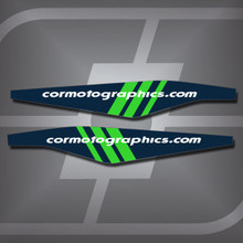 KTM MX3 Swingarm