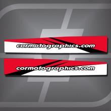 Honda MX2 Swingarm