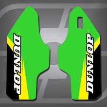 Kawasaki MX2 Lower Forks