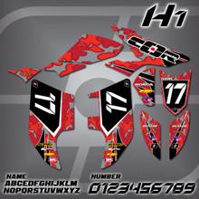 Honda H1 ATV Kit