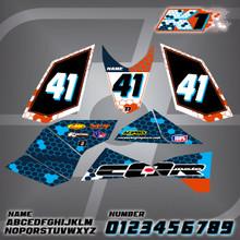 KTM K1 ATV Kit