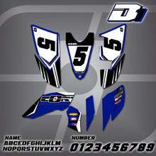 Yamaha D1 ATV Kit