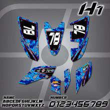 Yamaha H1 ATV Kit