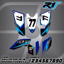 Yamaha R1 ATV Kit