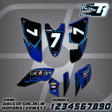 Yamaha T1 ATV Kit
