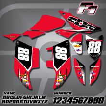 Honda F1 ATV Kit