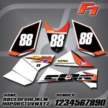 KTM F1 ATV Kit