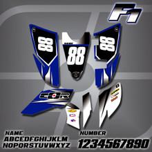 Yamaha F1 ATV Kit