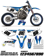 TM F1 Kit