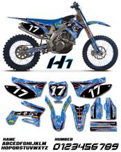 TM H1 Kit