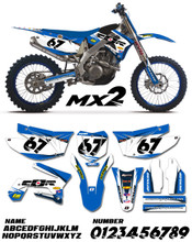 TM MX2 Kit