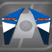 TM MX1 Airbox