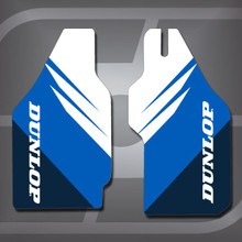TM MX1 Lower Forks