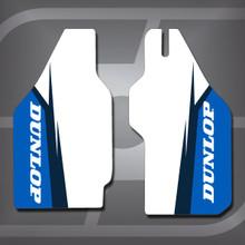 TM MX2 Lower Forks