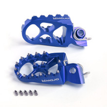 Yamaha Foot Pegs